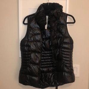 COPY - Lululemon Down For it All vest